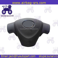 Factory price finely processed airbag cover for corolla