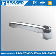 Professional with CE Certificates Carbon Steel UPC Faucet Cast Iron