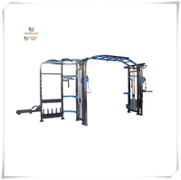 gym rack/ crossfit rack/Fitness Equipment Gym Rack Fitness Rig