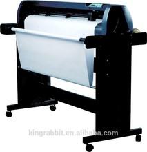 china rabbit hc1900 plotter machine / cad plotter