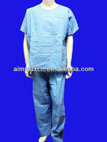 aimmax disposable sauna suits