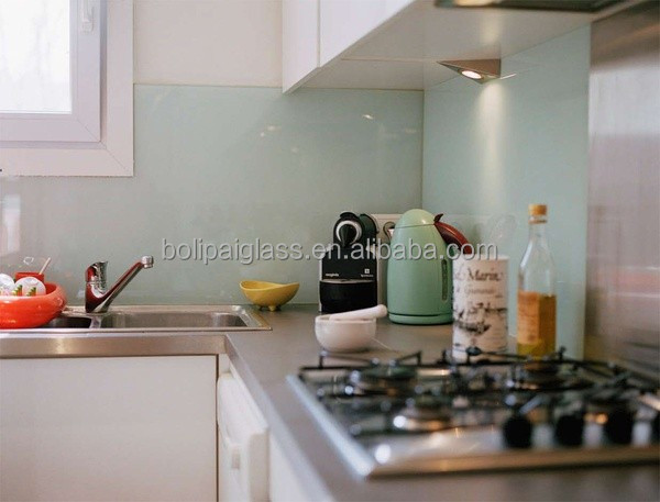 Awesome Küche Spritzschutz Glas Photos - Ridgewayng.com ...