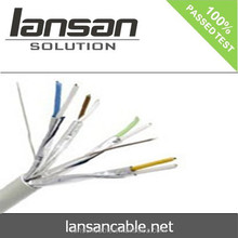 CAT7 Lan Cable Ethernet Cable For Computer Use