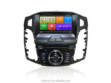 for Ford Focus 2012-2014 dvd car audio gps navigation