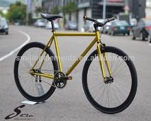 chino fábrica professinal de freestyle de artes fijos de bicicleta de carretera