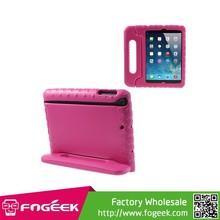 Kickstand Kids EVA Foam Shatterproof Case for iPad Mini