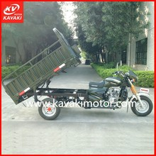 High Quality Attractive Gasoline Three Wheel Motorcycle/Vehicles Travel