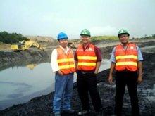 Indonesia Coal Mining