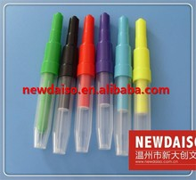 China Magic Color Changing Blow Pens