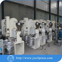 Newest design palm kernel oil expeller machine