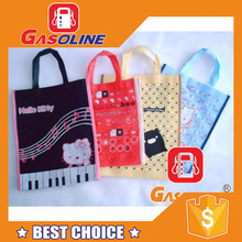 Excellent cheapest printed non woven fabrics bag