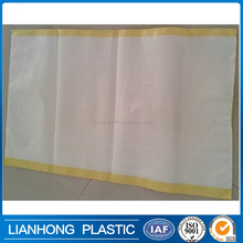 Recyclable PP Woven Sack with stripe
