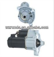 For Iran car starter motor 405 starter D6RA572 5802C9