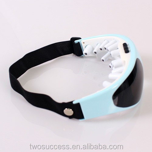 Body Care Eye Relax Eye Massager Glasses With OEM ODM Service