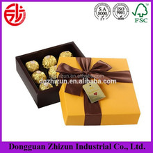 Food grade paper box food packing box food packaging box
