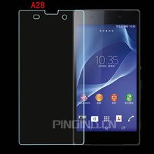 High clear screen protector for Micromax A28,for Micromax A28 smooth protective film