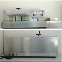 table top sealing equipment with high speed