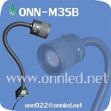 ONN-M3SB Led sewing machine light gooseneck light