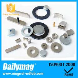 Disc,Ring,Block,Segment Shape and Neodymium Magnet Composite rare earth neodymium magnets permanent magnet motors