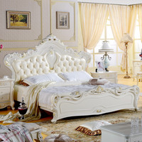 bedroom furniture ikea king size wall bed modern bedroom furniture set with prices bed China factory direct wholesale