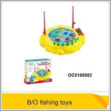 caliente eléctrica juego de pesca juguetes de los niños oc0188882