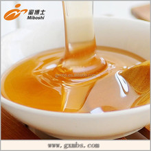 100% pure natural food honey wholesale