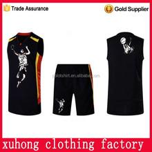 philippine basketball jersey manufacturer China sportswear