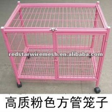 large type metal wire dog cage,kennel,house (Pet cage)