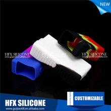 ipv3 li silicone case/cover/skin/sleeve/wrap/mate/sitcker rubber wholesale ipv4 100w box mod ipv3 150w box mod clone ipv v2