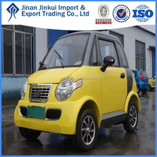 2015 Chinese cheap mini electric car for sale