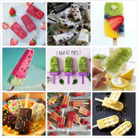 fashion model stainless steel ice lolly machine