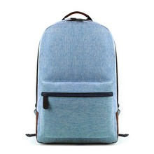 Factory customized cheap jute backpack
