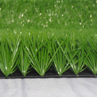 Natural Looking Turf For Soccer Field