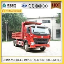 super quality dumper machine used second hand tipper trucks low price sale