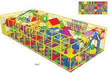 indoor adventure play areas amusement park products