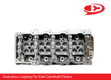 Nissan diesel engine parts zd30 cylinder head
