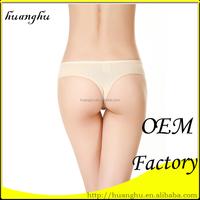 2015 Cotton woman g-string sexy t-back panties and thong,free thong samples