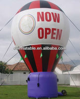commercial inflatable stands balloon for advertising