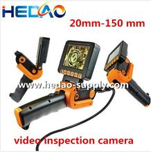 "3.5"" TFT LCD Screen flexible snake scope borescope camera"