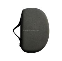 Hard Shell eva instrument carrying waterproof case/packaging