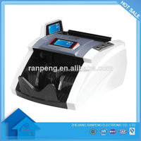 Super life Hot Sell Supply 40000 units per month note counting machine and checking