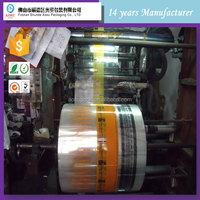 Supply Guangzhou PVC Heat Shrink Film for Printing&Package