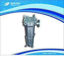 Stainless steel /oil liquid bag filter housing,bag filter equipment
