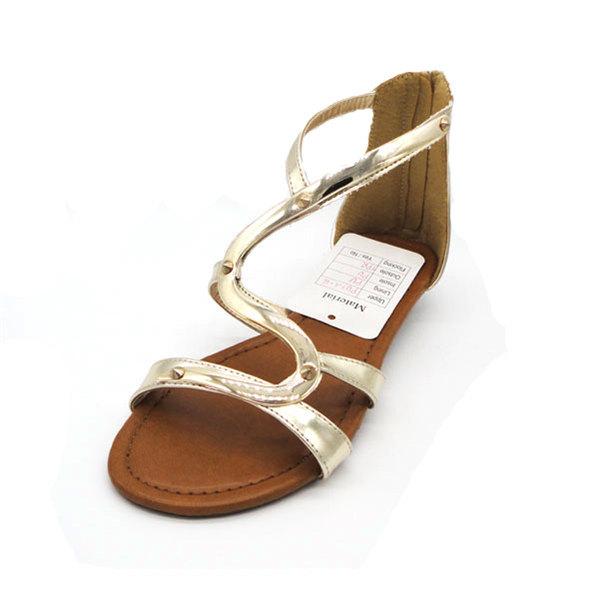 Wholesale Fashion Men Shoes Summer Sandals New Collection Of Sandals