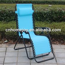 Zero gravity portable cheap reclining folding chair