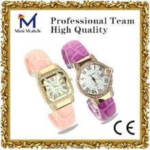 wholesale luxury Singapore movement quartz brand diamond watch 766
