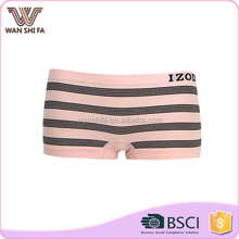 New arrival comfortable health panty young women seamless underwear