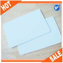 MIFARE(R) classic 1k PVC Plastik karten blanco