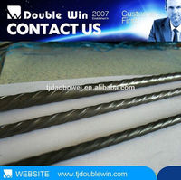 GB/T 5224-2003 12.7mm prestressed concrete steel strand for railway and road bridges
