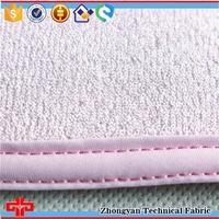 OEM fleece baby blanket handmade sheet